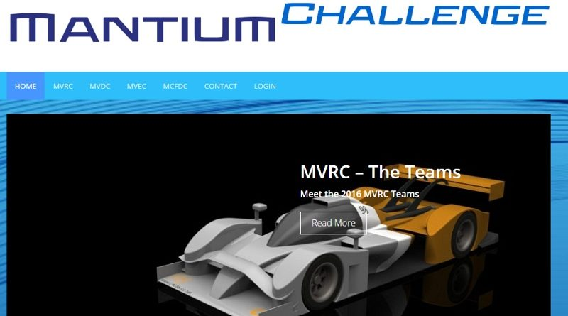 Mantium Challenge