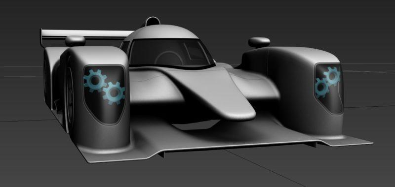CFD, motorsport, aerodynamics