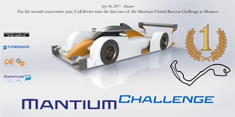 CFD, motorsport, aerodynamics, LMP1